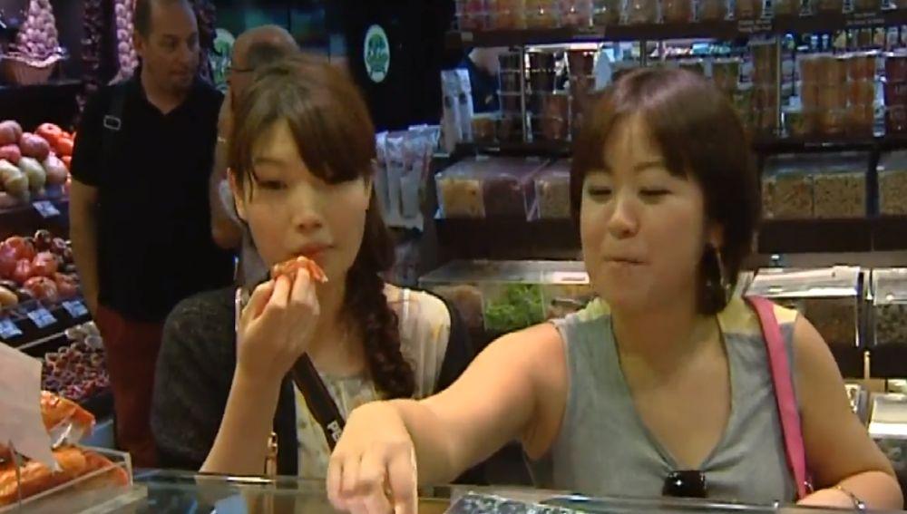 España empezará a comercializar patas del jamón en China