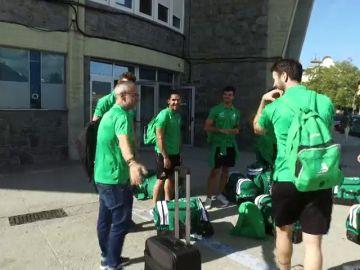 El Liceo de La Coruña, el equipo gallego que lucha contra trece catalanes