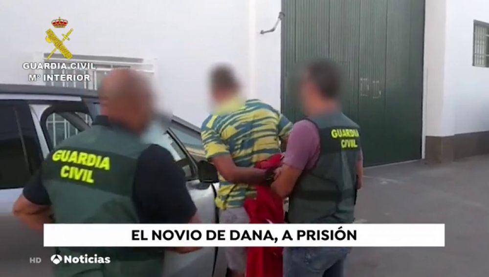 Prisión provisional, comunicada y sin fianza para el novio de Dana Leonte, principal sospechoso del crimen
