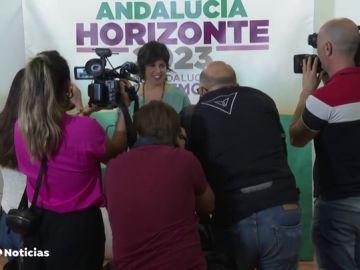 Podemos Andalucía concurrirá a las elecciones generales bajo el paraguas de Unidas Podemos