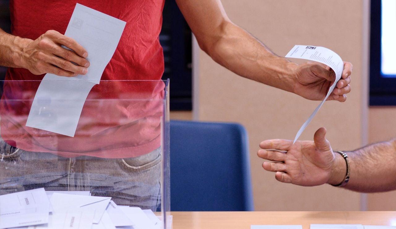 Horarios colegios electorales: ¿Hasta que hora se puede votar?