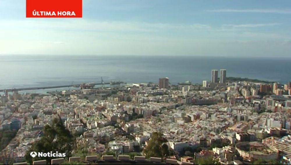 Apagón en Tenerife: la isla completa se queda sin suministro eléctrico