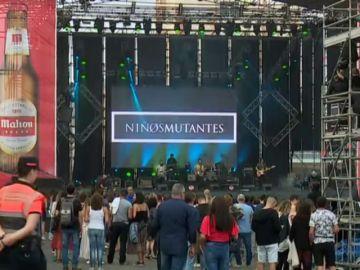El Sum Festival se consolida como una de las citas musicales de referencia en Gran Canaria