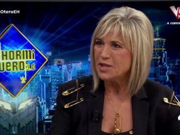 Revive la entrevista completa de Julia Otero en 'El Hormiguero 3.0'