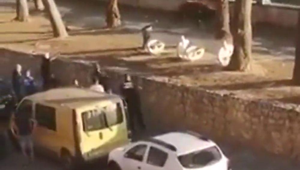 """PACMA critica que la policía diera """"más de 20 disparos"""" al toro que se escapó por las calles de Algemesí (Valencia)"""