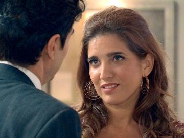 """Irene a Armando: """"Tu cabeza apuesta por Julia pero todo lo demás me prefiere a mí"""""""