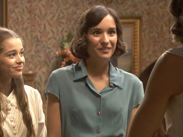 """'El secreto de Puente Viejo': """"Ahora sé que quiero pasar el resto de mis días con Adolfo"""""""