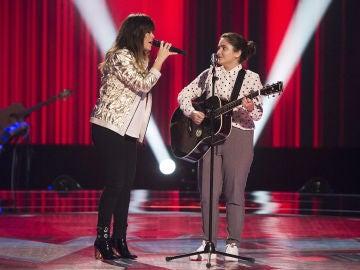 Esta noche, sube el nivel con perfectos dúos y mucho baile en las Audiciones a ciegas de 'La Voz Kids'