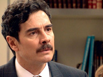 """Armando hiere a Irene: """"Lo nuestro es solo sexo"""""""