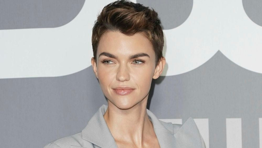 Ruby Rose es Batwoman