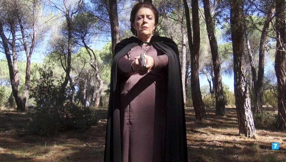 El secreto mejor guardado de Francisca Montenegro, al descubierto la próxima semana en 'El secreto de Puente Viejo'