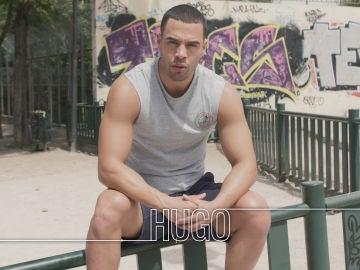 Hugo Beltrán revela los motivos por los que ha vuelto a bailar con los 'Toy boy'