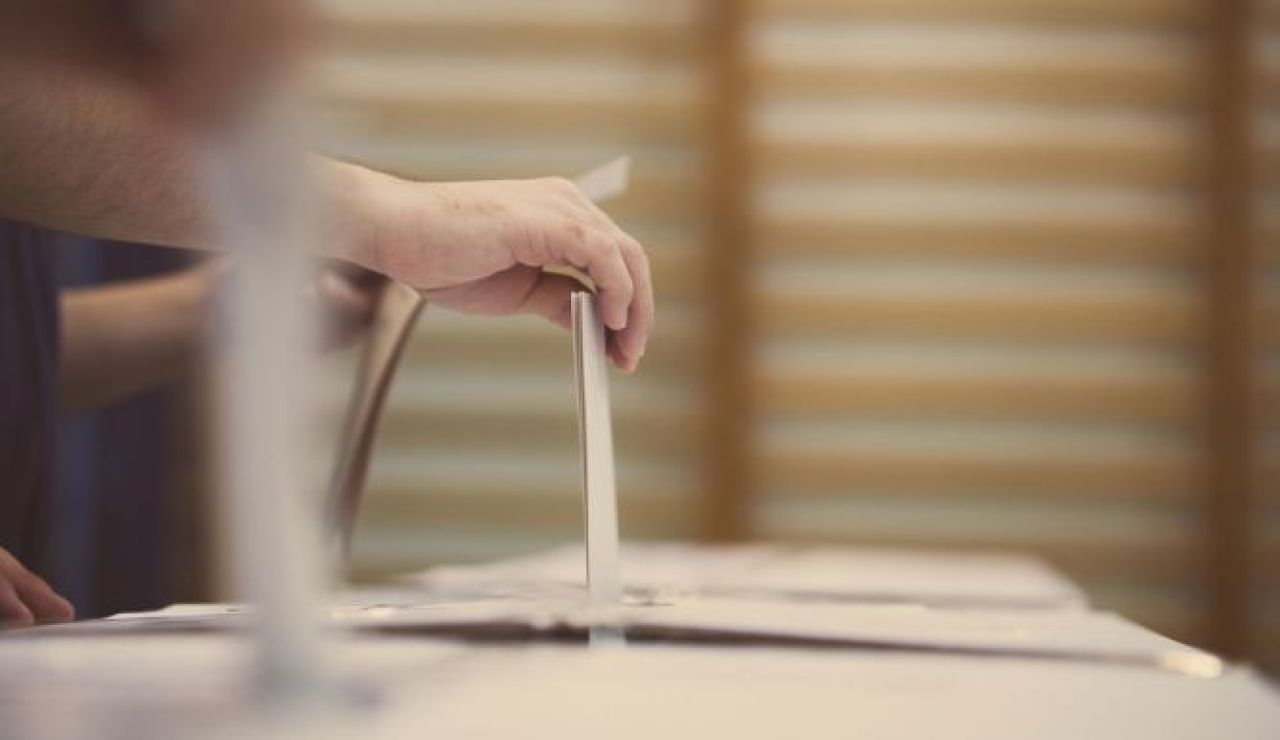 Elecciones generales 2019: cómo votar hoy presencialmente en tu colegio electoral