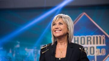 ¿Cómo influye la apariencia de los políticos? Julia Otero opina en 'El Hormiguero 3.0'
