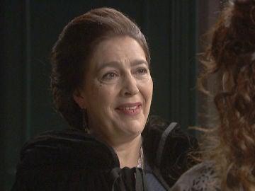 Francisca Montenegro vuelve a Puente Viejo gracias a una gran amiga