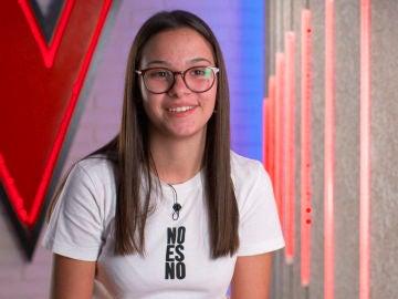 Presentación Alba Aguilar