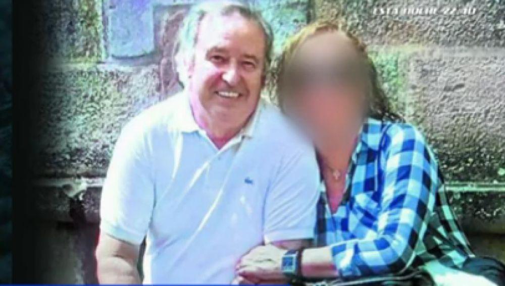 El vecino de Castro Urdiales y su mujer, la presunta asesina
