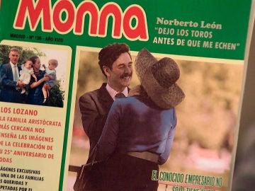 La infidelidad de Armando en boca de todos tras ser portada de revista