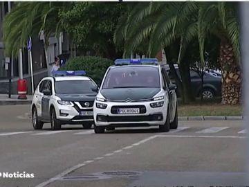 Prisión provisional para la acusada de degollar a su pareja en Castro Urdiales