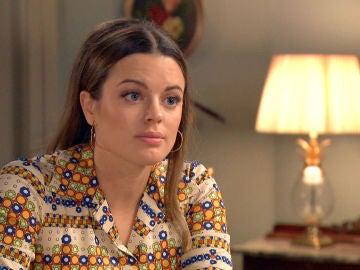 Lourdes se enfrenta a su madre por no querer perdonar la infidelidad de su padre