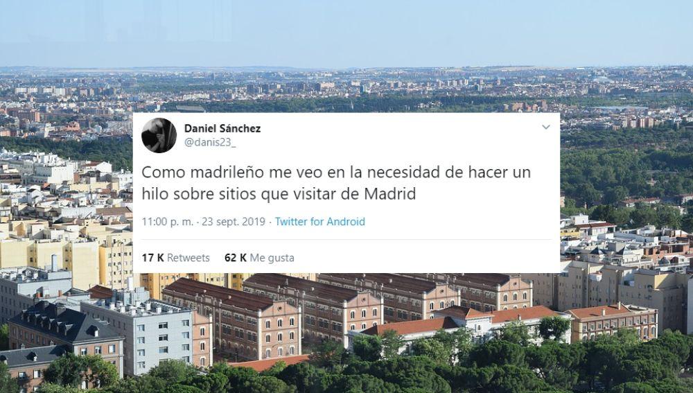 Hilo sobre Madrid