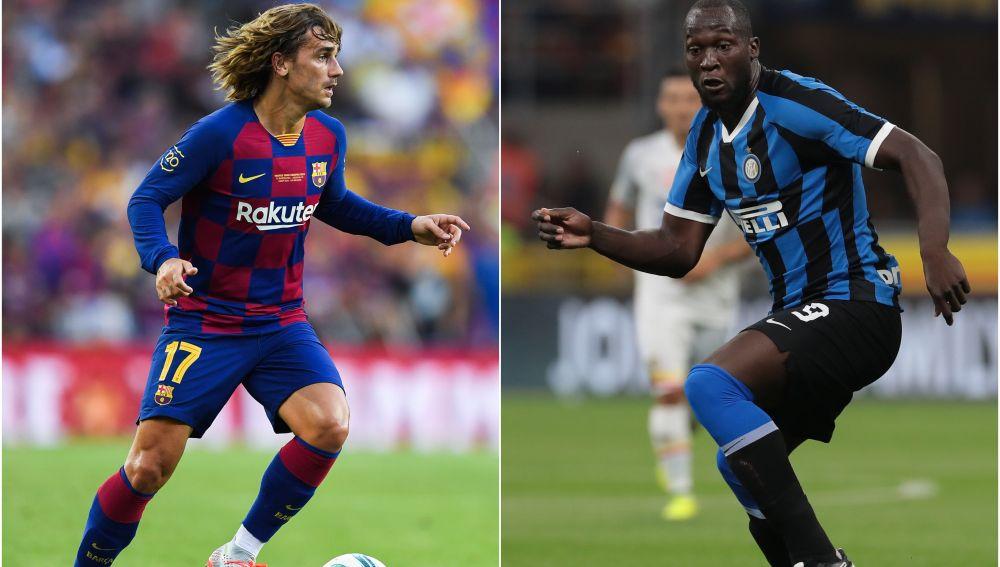 Barcelona - Inter de Milán: Horario, dónde ver y alineaciones del partido de Champions League