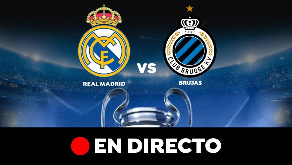 códigos de cupón duradero en uso descuento hasta 60% Real Madrid - Brujas: Resultado, resumen y goles, en directo ...