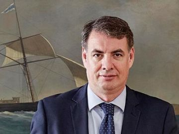 Vicente Fernández director de la SEPI