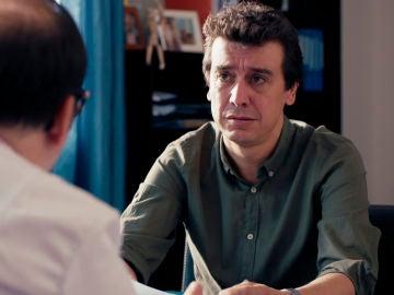 Javi se queda sin su última oportunidad de conquistar a Marta: no es compatible con Joaquín