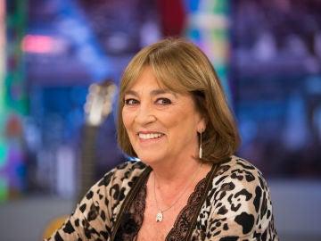 Disfruta de la entrevista completa de Carmen Maura en 'El Hormiguero 3.0'