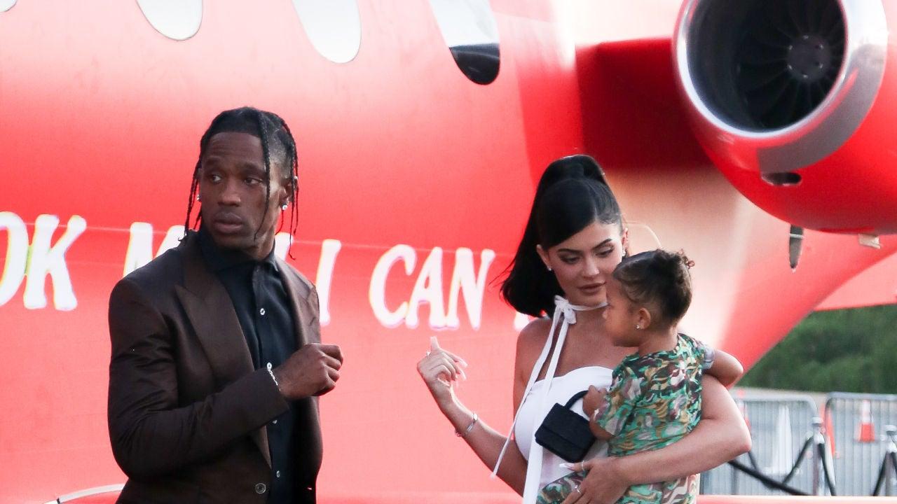 La Decisión Que Han Tomado Kylie Jenner Y Travis Scott