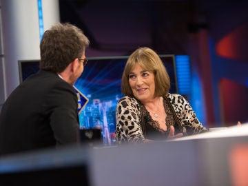 La solución de Carmen Maura para asegurar el éxito en las próximas elecciones generales