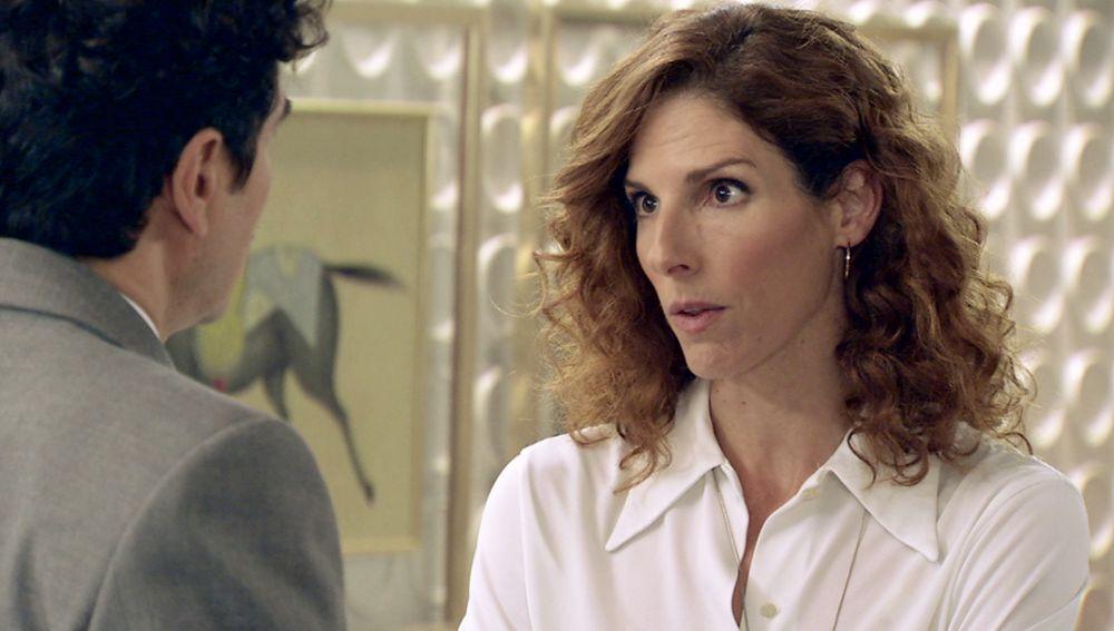 Avance 'Amar es para siempre': Julia permitirá que Armando regrese a casa