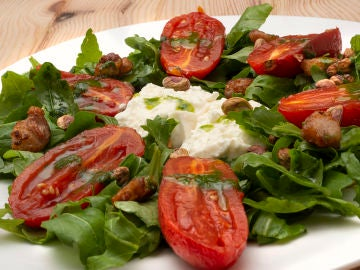 Dieta vegetariana: Cómo adelgazar de forma saludable
