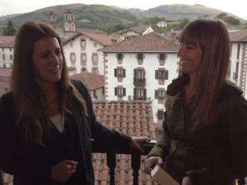 """Dolores Redondo regresa al Valle del Baztán con """"La Cara Norte del Corazón"""""""