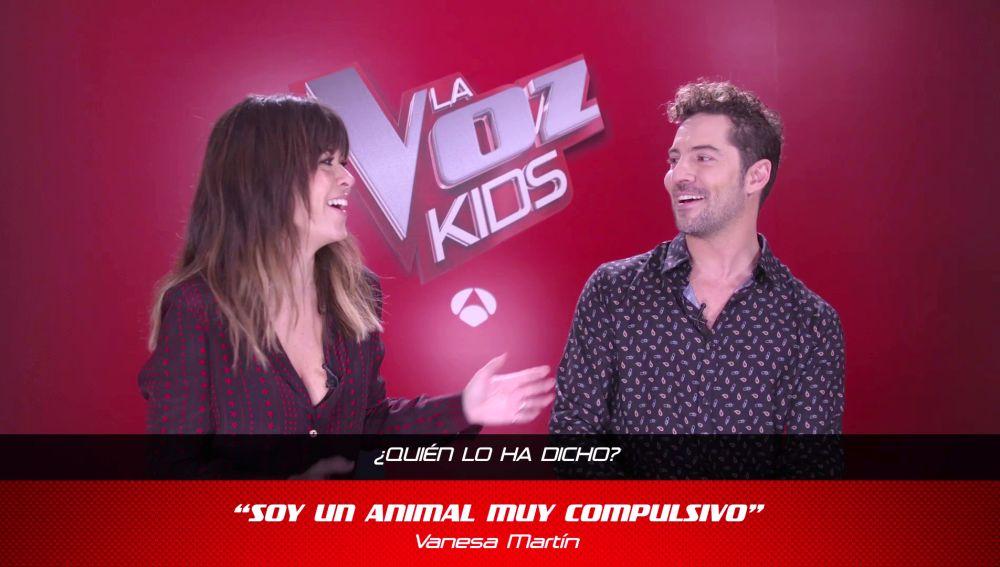 Sabrían Adivinar Los Coaches De La Voz Kids A Quién Pertenece Cada Frase