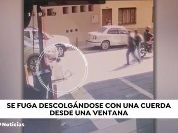 La espectacular fuga de una excongresista presa durante una revisión médica en Colombia