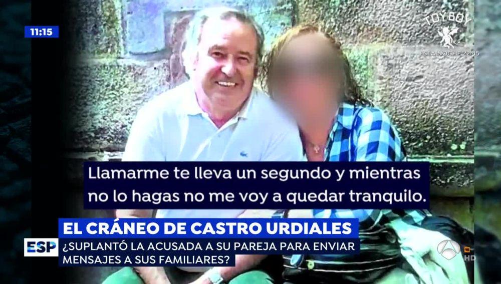 El cráneo de Castro Urdiales