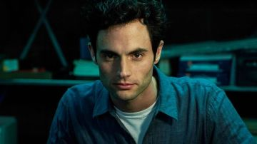 Penn Badgley, Joe Goldberg en 'You'