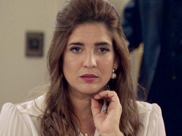 Avance 'Amar es para siempre': Irene descubre que Julia y Armando van a emitir un comunicado a la prensa