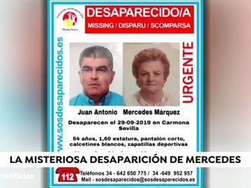 Caso Carmona: La Guardia Civil busca a la mujer desaparecida tras la aparición de su hijo