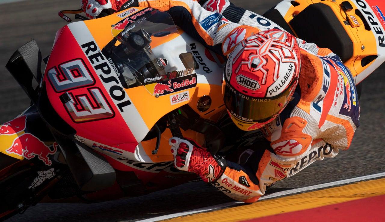 GP Tailandia 2019: Horario y dónde ver la clasificación y carrera de MotoGP