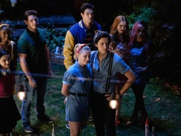 Cuarta temporada de 'Riverdale'