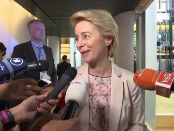 La nueva presidenta de la Comisión Europea vivirá en un minipiso de 25 metros cuadrados junto a su despacho