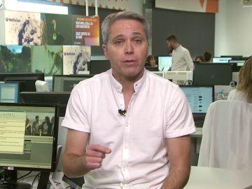 Despedida del servicio de Antena 3 Noticias en Alexa