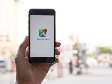 A un paso del modo incógnito en Google Maps
