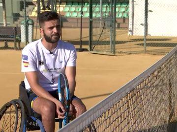 """La nueva vida de Pelayo Novo tras su accidente: """"No recuerdo nada de lo que pasó"""""""