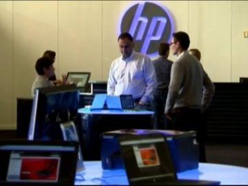 HP eliminará hasta 9.000 puestos de trabajo en todo el mundo
