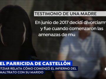 Parricidio de Castellón