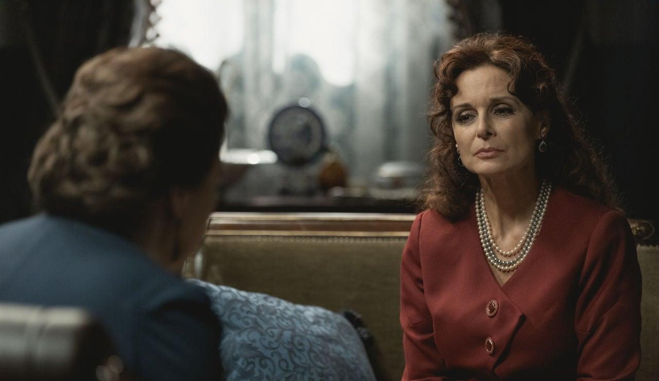 Avance semanal 'El secreto de Puente Viejo': Francisca presiona a Isabel de los Visos para que cumpla su pacto